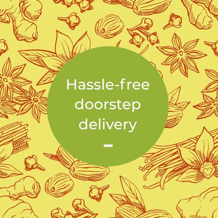 Spices price