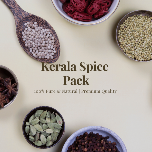 kerala spices pack