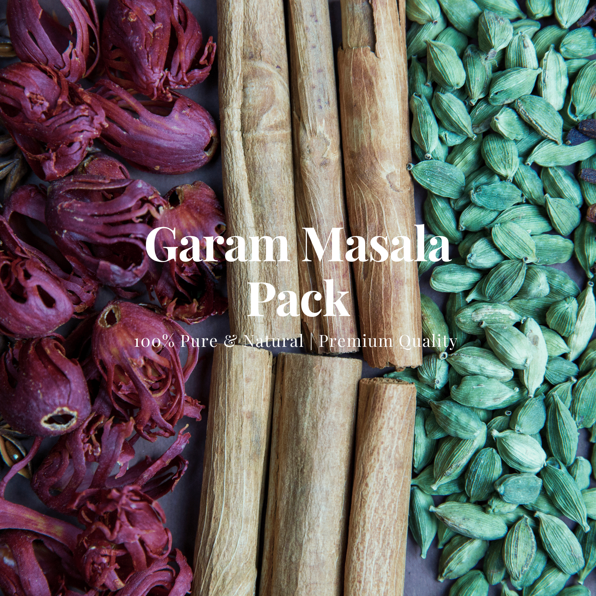 buy garam masala pack
