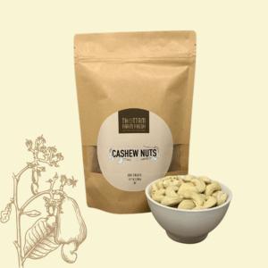 Thottam Farm Fresh Cashew Nuts Pack