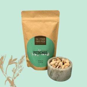 Thottam Farm Fresh Pistachios Pack