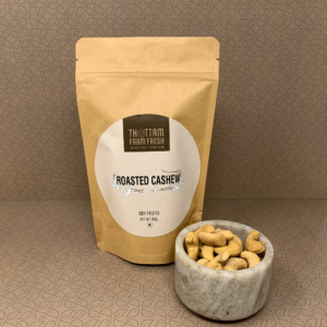 roasted cashew Pack