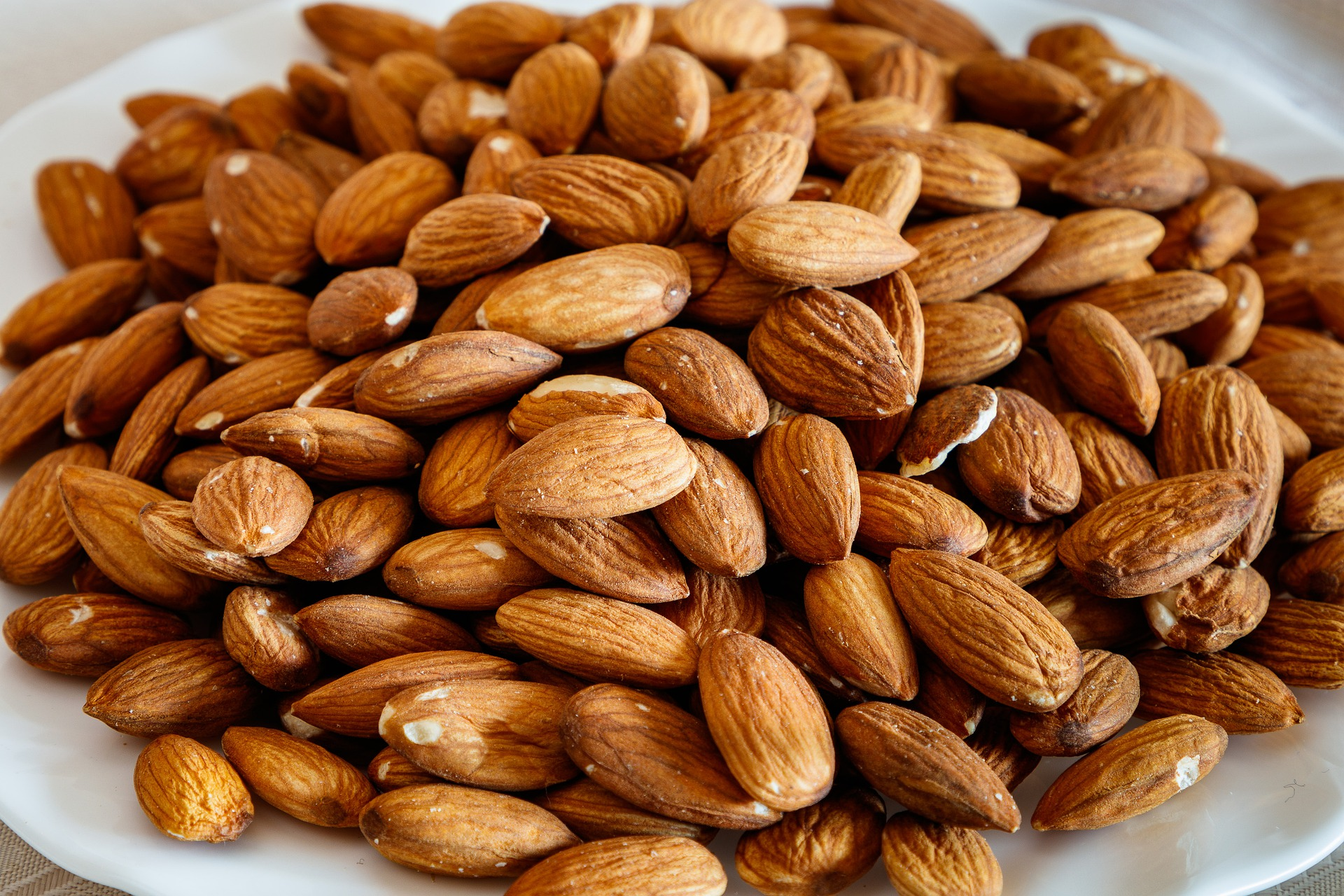 Badam Almonds